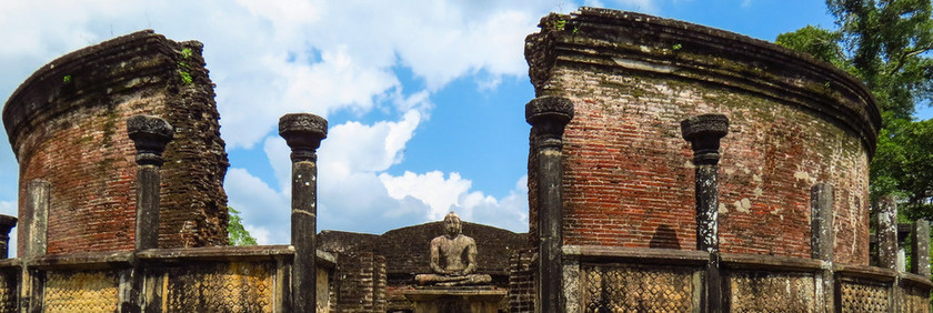 Sri Lanka Urlaub | Geschichte