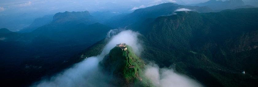 Sri Lanka Urlaub | Geographische Lage
