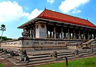 Sri Lanka Urlaub | Unabhängigkeitsplatz, Colombo