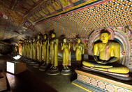 Sri Lanka Urlaub | Buddha Anuradhapura
