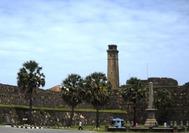 Sri Lanka Urlaub | Galle Festung