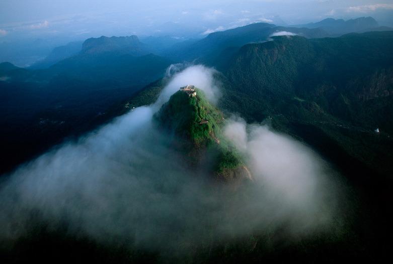 Sri Lanka | Adams Peak