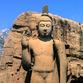 Sri Lanka | Buddha Statue in Aukana