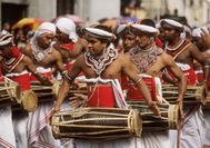 Sri Lanka Urlaub | Kandy Perehara
