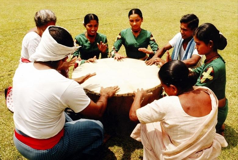 Sir Lanka | Instument