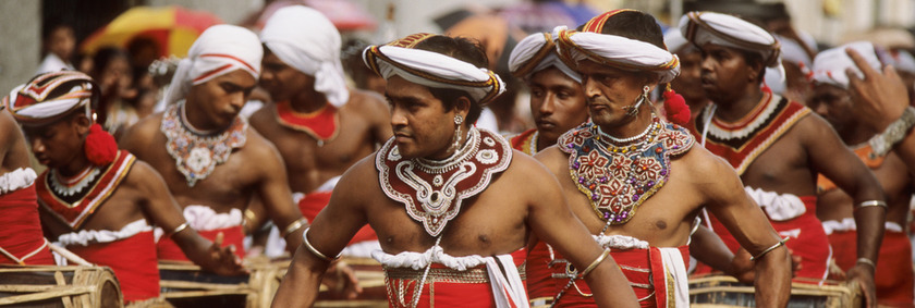 Sri Lanka Urlaub | Kultur