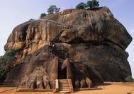 Sri Lanka Urlaub | Sigiriya