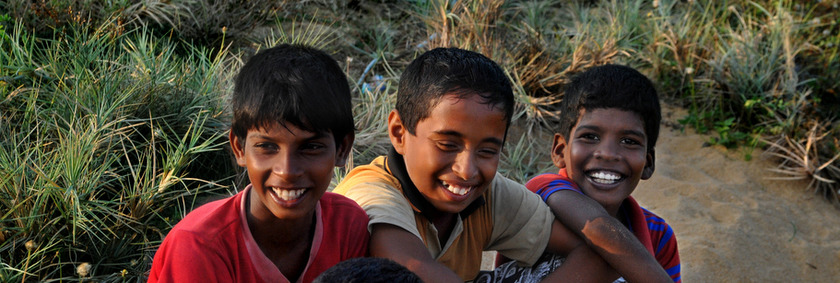 Sri Lanka Reisetipps | Sicherheit