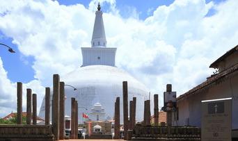 Warum Sie eine Sri Lanka Rundreise machen sollten