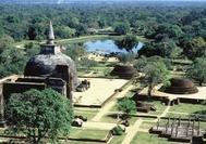 Sri Lanka Urlaub | Polonnaruwa