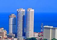 Sri Lanka Urlaub | World Trade Center, Colombo