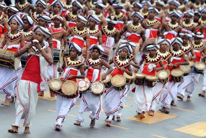 Sri Lanka | Feierlichkeiten
